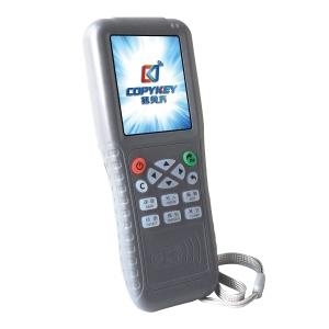 CopyKey拷贝齐门禁智能卡配匙机 门禁卡ID IC卡复制 解全加密CPU卡