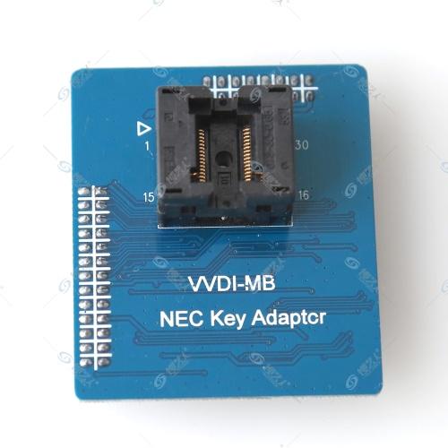 VVDI-BGA NEC适配器 奔驰