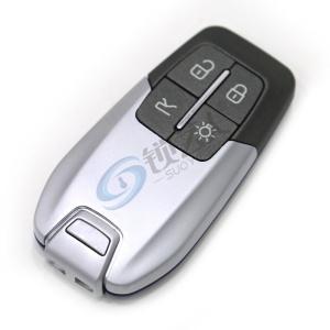 奇诺优控H618 PRO-法拉利款智能卡子机-红色蓝色黑色可选 智能钥匙