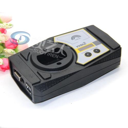 VVDI2 二代 基础版 领先版积分代扣 大众、奥迪、宝马、斯柯达保时捷芯片钥匙匹配仪